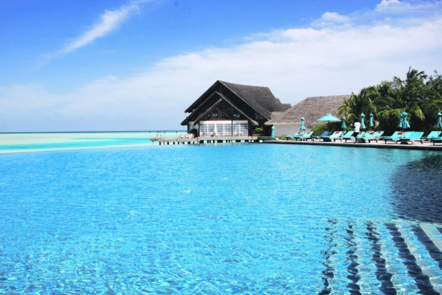 Couples' retreat: The ultimate escape for two in Maldives